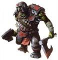 Ork 'ard Boyz