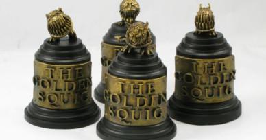 Golden Squig