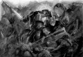 Battle Report - Grey Knights