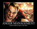 Standoff - Blood Angels Motivational Poster
