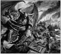 Battle Report - Daemon Prince