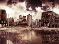 Kill Team - Ruined City