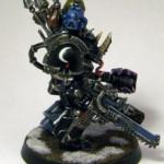 Chaos Terminator - 4
