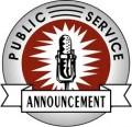 Public Service Announcement: Community