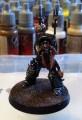 Chaos Terminator #2: WIP #1