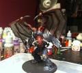 Daemon Prince #2 - WIP #4