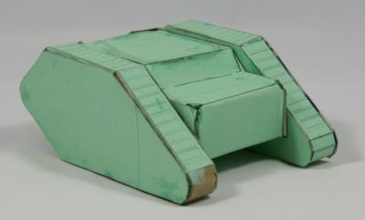 paperruss b