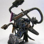 Warpsmith Grimtech: Showcase #2