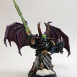 Chaos Sorcerer Warforce: Showcase #2