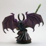 Chaos Sorcerer Warforce: Showcase #3