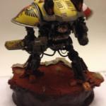 Knight Titan #9
