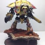 Knight Titan #1