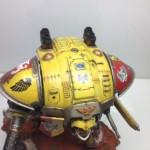 Knight Titan #5