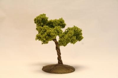 Tree Tests