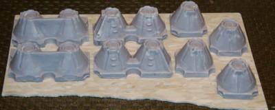 Tank Traps (2)