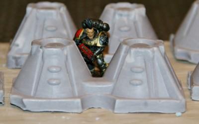 Tank Traps (3)