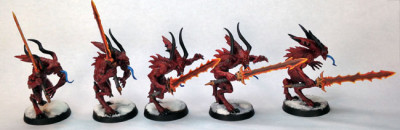 Bloodletters #2