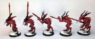 Bloodletters #4