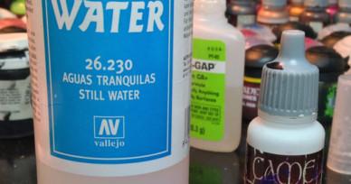 Vallejo Still Water
