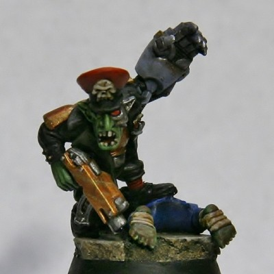 Commissar Painted (1)