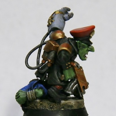 Commissar Painted (2)
