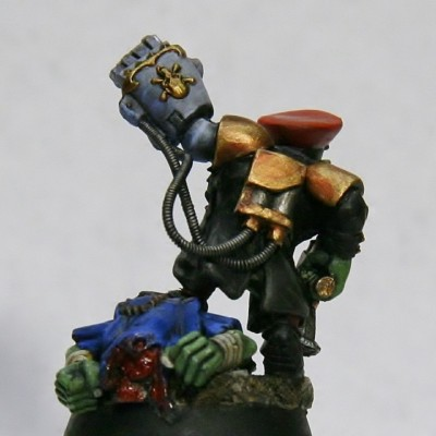 Commissar Painted (3)
