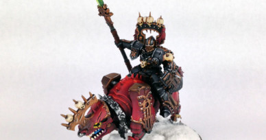 Herald of Khorne #2
