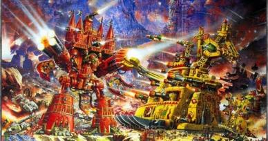 Imperator_Titan_vs_Ork_Mega-Gargant