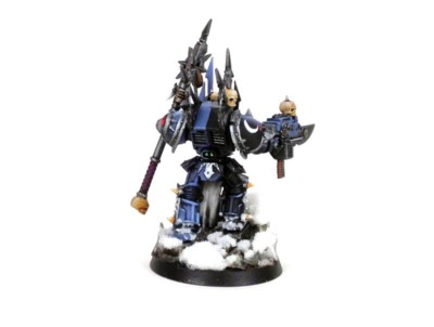 Chaos Sorcerer in Terminator Armor #4