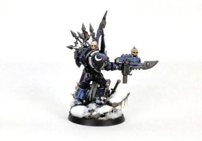 Chaos Sorcerer in Terminator Armor #5