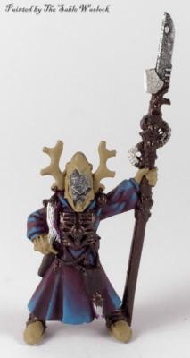 Basecoat Warplock Bronze