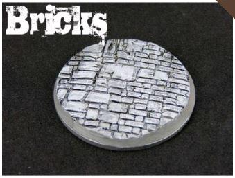 Brick Base