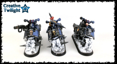Chaos Bikers - Squad #2-1