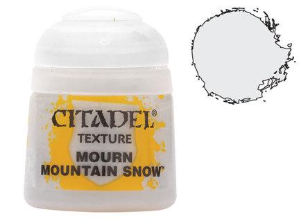 GW Mountain Snow