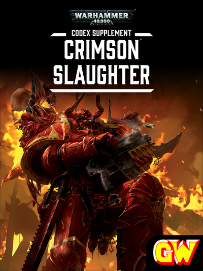 Crimson Slaughter