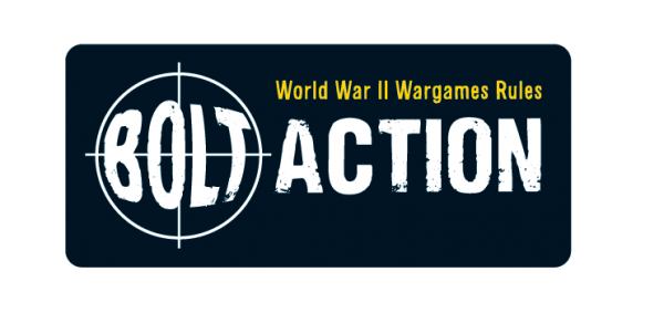 Bolt Action Logo