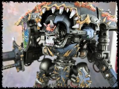 Chaos Knight Titan - Showcase #4