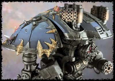 Chaos Knight Titan - Showcase #9